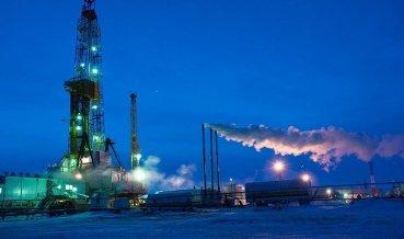Минприроды: Прирост запасов нефти в РФ за 9 мес достиг 630 млн т, газа - 1,35 трлн кубов