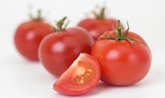 """#Трансгенные """"молодильные"""" помидоры, созданные авторами статьи"""