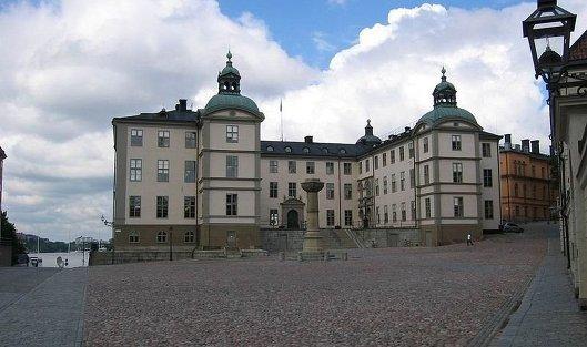 #Апелляционный суд Стокгольма