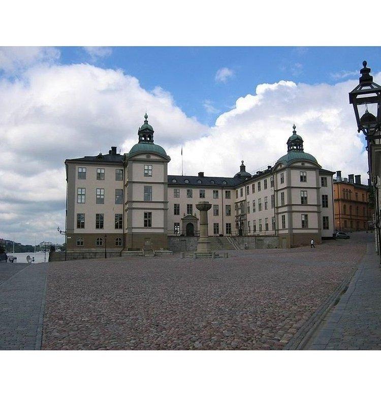 Апелляционный суд Стокгольма