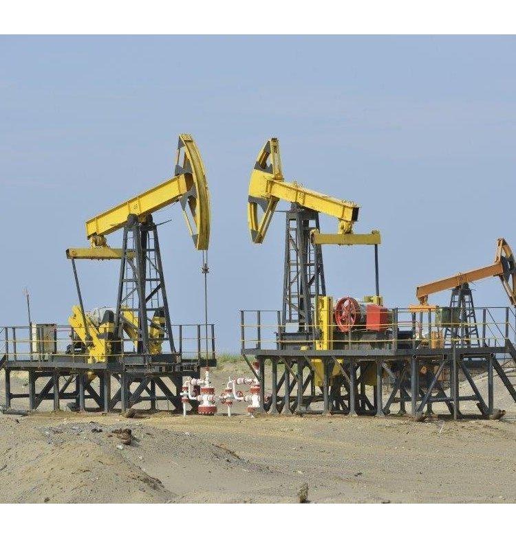 Нефть, бурение