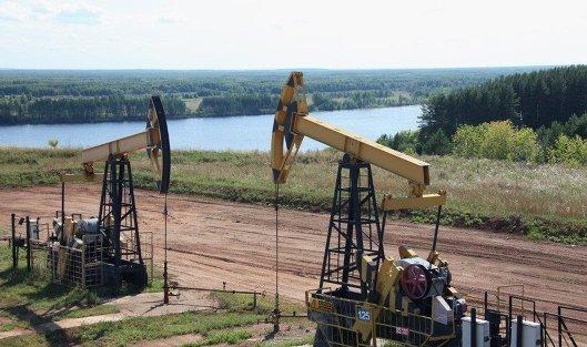 Минэнерго желает оставить налоговую нагрузку нанефтяников науровне 2017 года