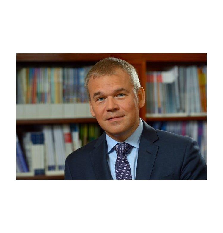 #Зампред Банка России Василий Поздышев