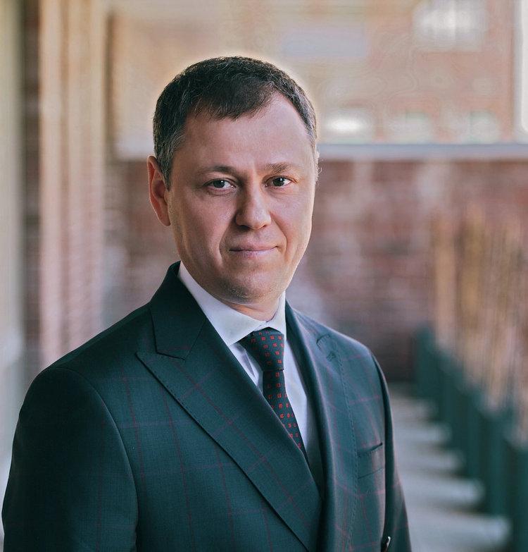Евгений Данкевич