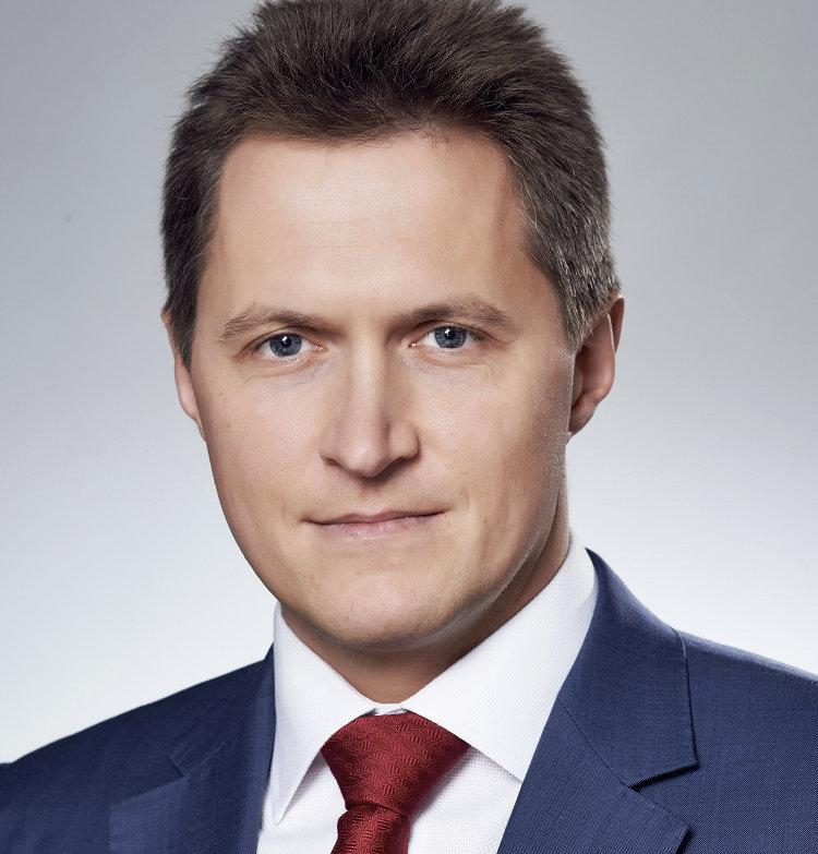 #Дмитрий Дмитриев, ВТБ Капитал