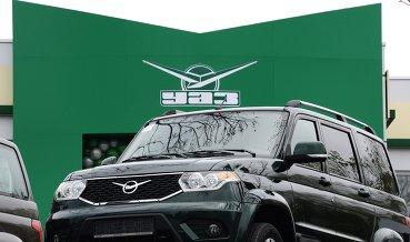 УАЗ начал экспорт двух моделей автомобилей в Эквадор