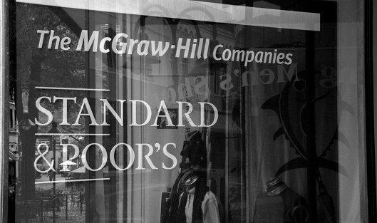 S&P снизило прогноз порейтингам МТС с«позитивного» до«развивающегося»
