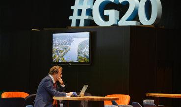 G20 договорилась по криптоактивам, но не стала противостоять протекционизму