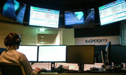 827667157 - Kaspersky: Хакеры могли распространять ПО для майнинга криптовалют через Telegram