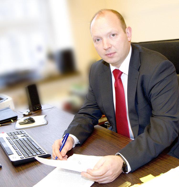 Михаил Воеводин, ВСМПО-Ависма