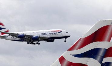 British Airways закрыла офисы в Москве и Питере, но продолжит летать в РФ