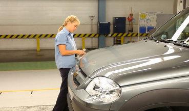"""""""GM-Автоваз"""" отзывает в России 2,7 тысячи автомобилей Chevrolet Niva"""