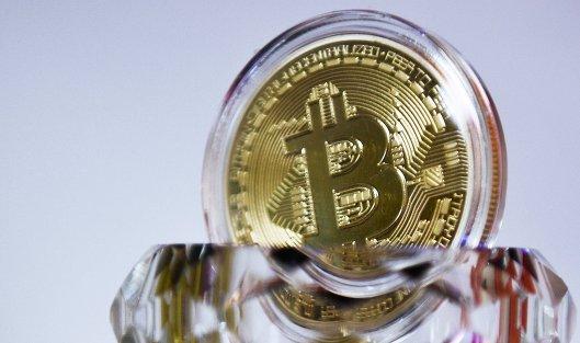 Биткоин разделился надва вида криптовалюты
