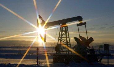 Добыча нефти в РФ в январе-августе выросла на 0,8%, газа - на 14,1%