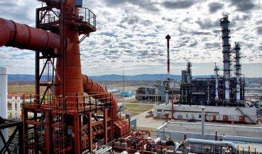 Запасы нефти в мире сейчас на 118 млн баррелей выше средних за 5 лет