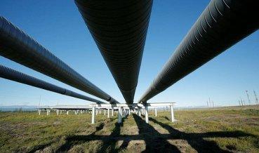 """""""Газпром"""" не потерпит конкурентов на европейском рынке"""