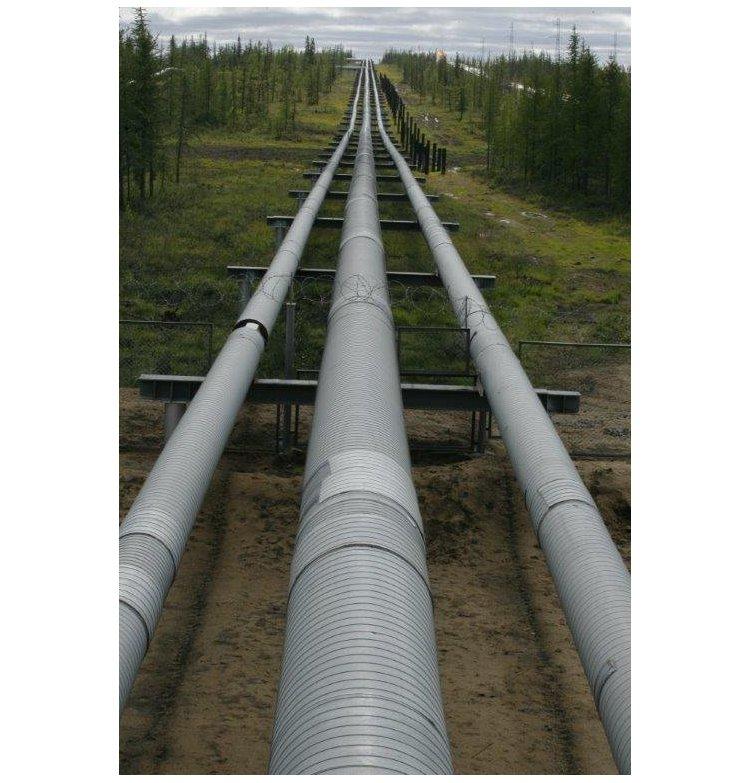 магистральный трубопровод