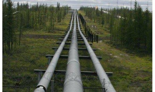 # магистральный трубопровод