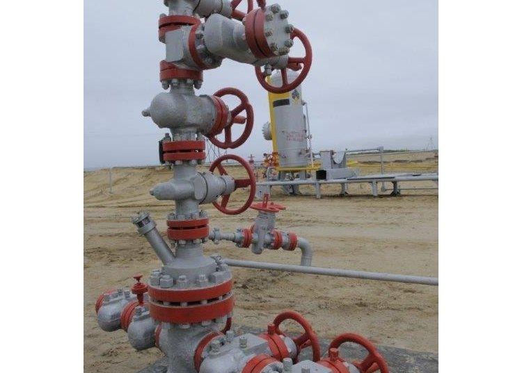 насос для добычи нефти