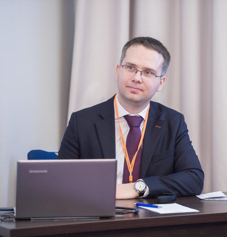 """Андрей Янкин, компания """"Инфосистемы Джет"""""""