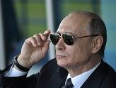 Президент РФ Ладя Путин