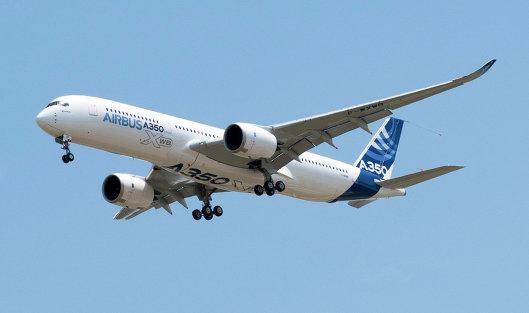 Airbus может прекратить производство крупнейшего вмире пассажирского самолета