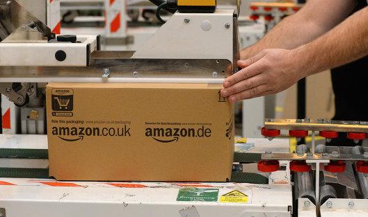 Руководство предложило обложить пошлиной интернет-покупки дороже 20евро