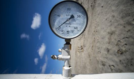 Возобновлена подача русского газа вАрмению через Грузию