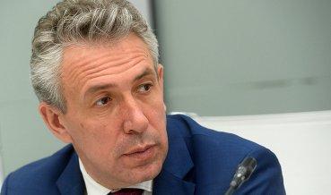 """Горьков: ВЭБ не планирует докапитализировать """"Глобэкс"""" и Связь-банк"""