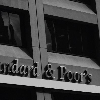 # Компания Standard & Poor's