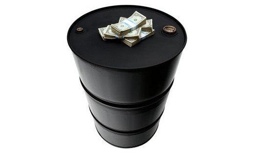 Цена нанефть WTI опустилась ниже $52 забаррель