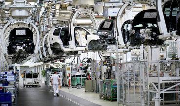 """Затраты Volkswagen на устранение """"дизельного скандала"""" выросли до €25,1 млрд"""