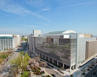 Здание Всемирного банка в Вашингтоне