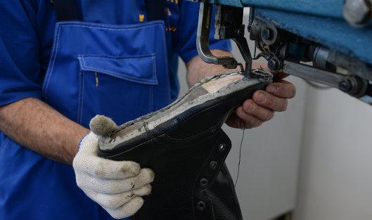 «Обувь России» планирует привлечь впроцессе IPO до8 млрд руб.