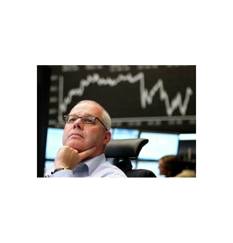 Рынок колеблется