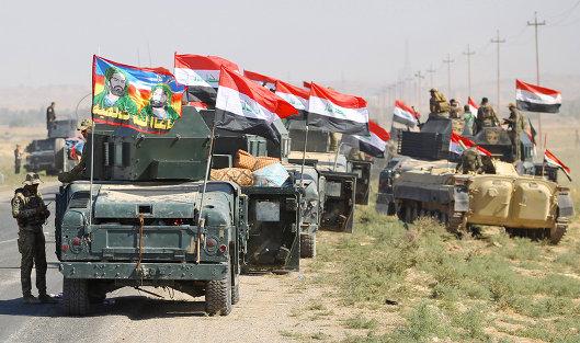 «Роснефть» согласилась сКурдистаном осотрудничестве. однако естьли вэтом смысл?