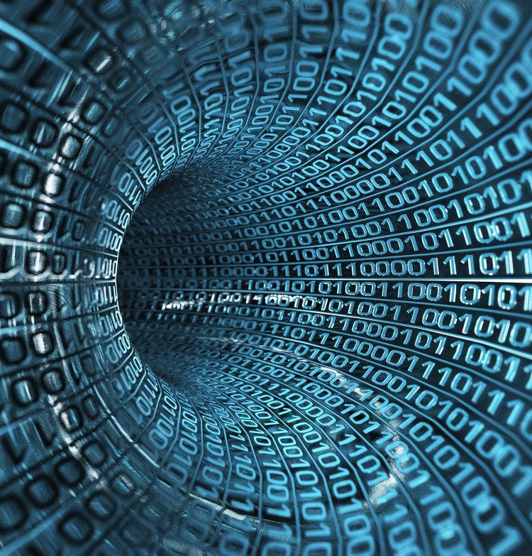 Передача данных