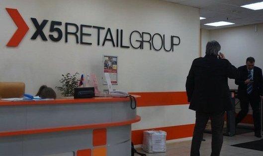 # X5 Retail Group