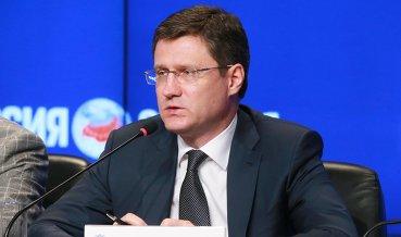 Новак: РФ выполнила сделку ОПЕК+ в декабре на 101%, за 2017 г чуть более чем на 100%
