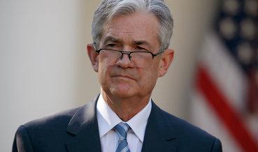 Сенатский комитет заслушает кандидата на пост главы ФРС Пауэлла 28 ноября