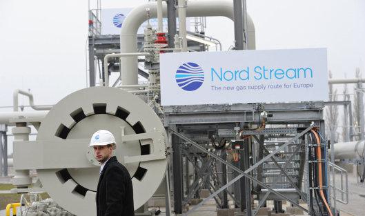 «Северный поток— 2»: Германия стала насторону В. Путина