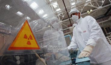 Делегацию экспертов по строительству АЭС из РФ ожидают в Египте