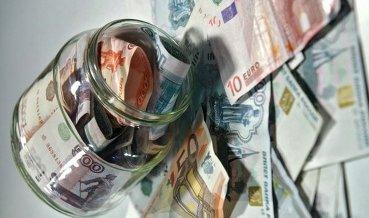 Курс евро опустился ниже 69 рублей впервые с 13 ноября