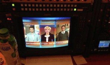 ФАС обнаружила превышение громкости рекламы на телеканале РЕН ТВ