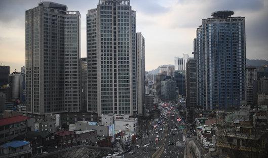 828180802 - Сеул разрабатывает собственную криптовалюту для соцвыплат