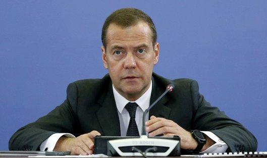 Медведев поведал осамых сложных вызовах для руководства РФ