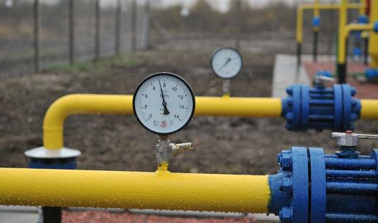 """828204289 - """"Газпром"""" намерен сохранить долю в европейском импорте газа выше 60%"""
