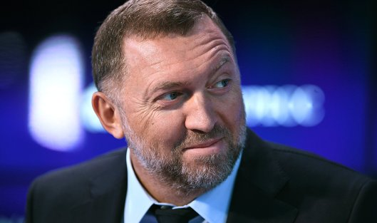 828219296 - Forbes: Олег Дерипаска потерял почти $1 млрд после новых санкций США