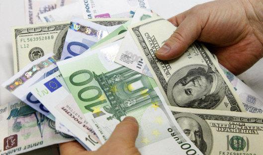 Центробанк ждет рост объёмов валютных операций министра финансов в последующем году