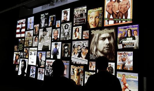 Контрольный пакет акций журнала Rolling Stone продан Penske Media
